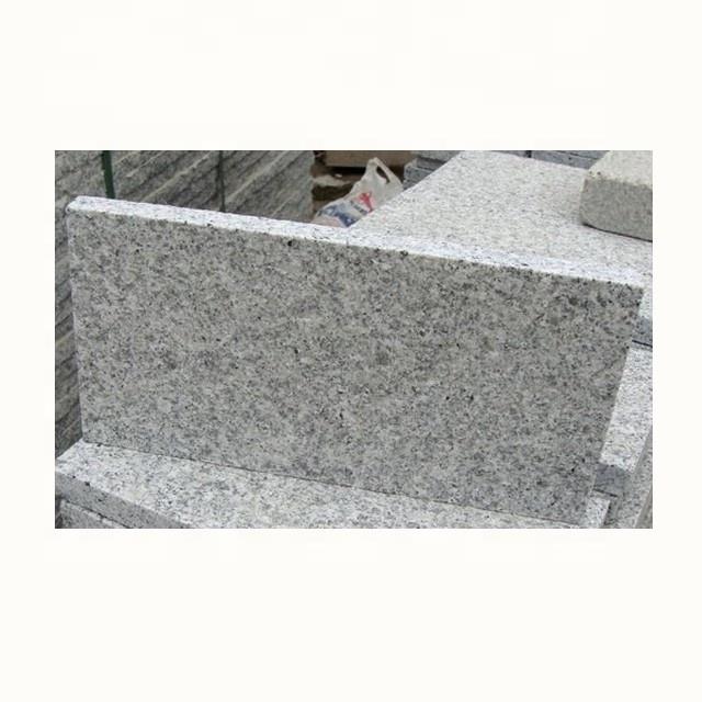 Silver Grey Granite Paving Stone