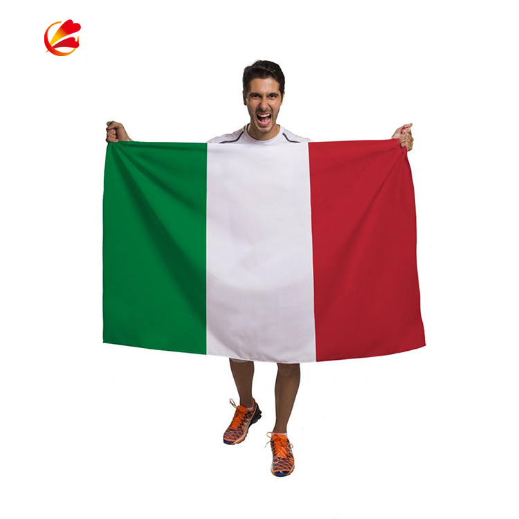 48h Fast Delivery 3X5 Customized Logo Printing Flags wholesale promotional advertising flag banner custom normal country flag