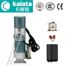 Single Operator Automatic Door Operators Kalata M800D-C-1Y Single Phase AC Roller Shutter Motor Automatic Door Operator