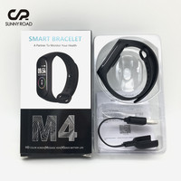 new smart band M4 / smart watch m4 / fitness band hot selling