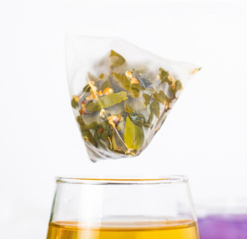 High quality Handmade mixed fruits herbal tea oolong osmanthus tea - 4uTea | 4uTea.com