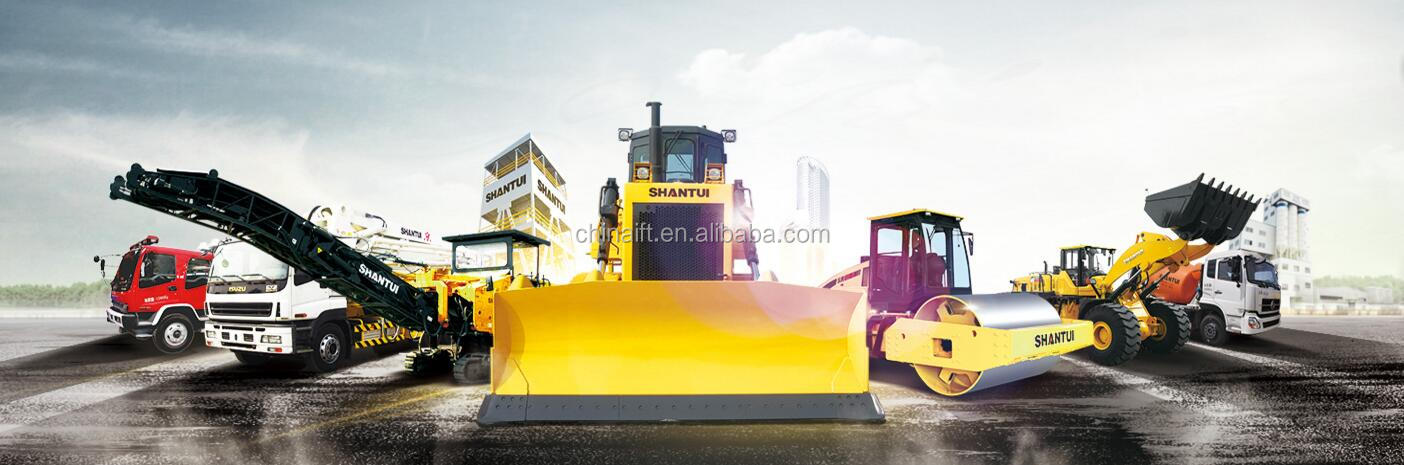 approved mini front end compact track wheel loader with fork