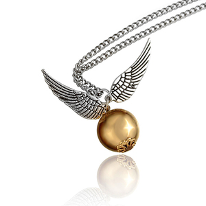 Hot selling pearl women fashion sterling silver pendant customized necklace