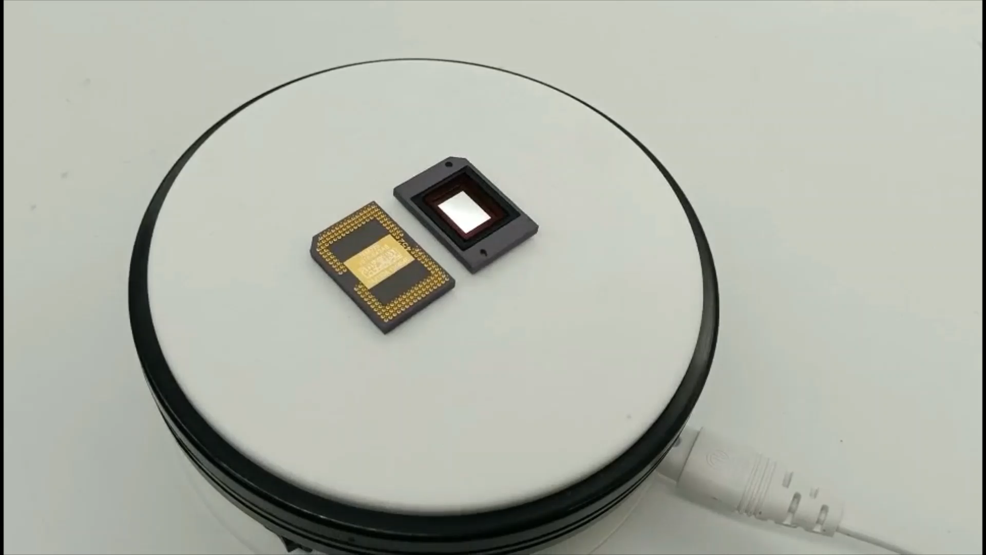 Projector spare part of DMD chip 1076 in good quality