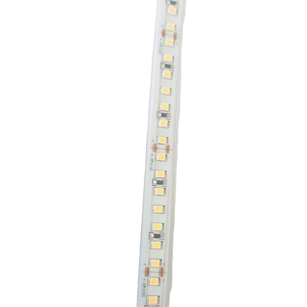 China supplier cheap IP 65 waterproof led strip light for led shelf lighting SMD2835