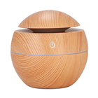 Free shipping USB Aroma Difuser, Electric USB Ultrasonic Humidifier, Aroma Electric Essential Oil Diffuser