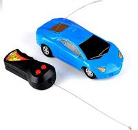 1/16 Children's toy two-way remote control car toy car