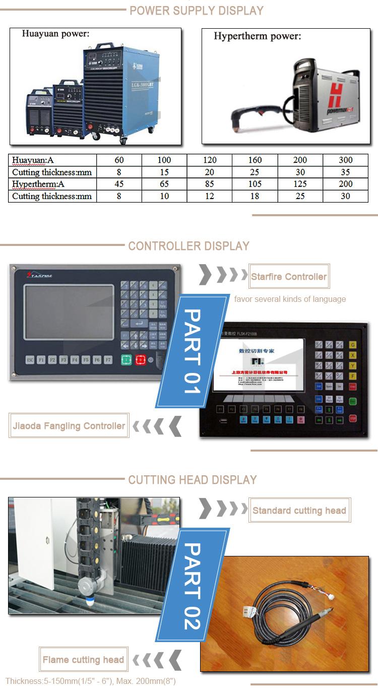 Ucuz ev yapımı küçük mini masa taşınabilir cnc plazma kesme makinesi fiyat 1325 1530 taşınabilir cnc plazma kesici 40 60 fiyat