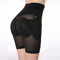 Tummy Control Pants Butt Lifter Hip Up Padded Control Panties Lifting Women Body shaper Butt Enhancer Slimming Shapewear