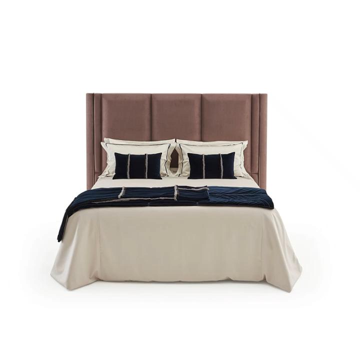 Yatak odası mobilyası fransız son tasarımlar katı ahşap ranza çift kişilik yatak yüksek kaliteli rekabetçi fiyat tedarikçisi yatak odası
