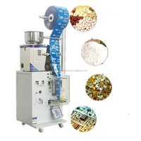 Best Quality China Manufacturer Pouch Filling Flour Packaging Machine With Date Printer