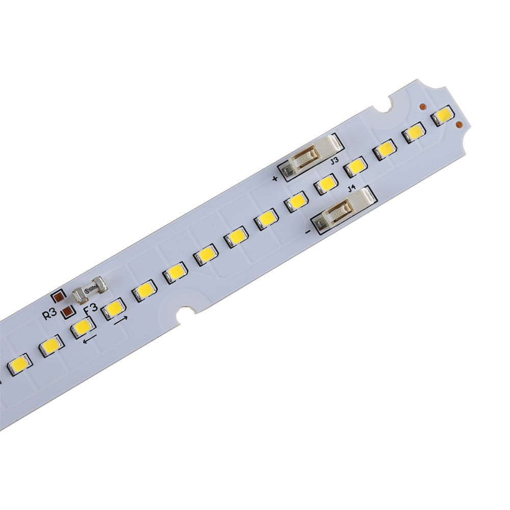 CE RoHS ETL 22'' Samsung CEM-3 Indoor smd_led_module light 2835 light led strip with 195lm/W 5 years warranty linear led module