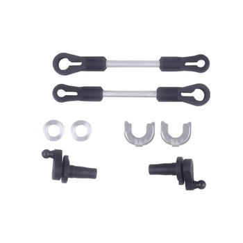Car Intake Manifold Swirl Flap Repair Kit Fit for AUDI VW 2.7 3.0 A4 A5 A6 A8 Q7 Car Accessories