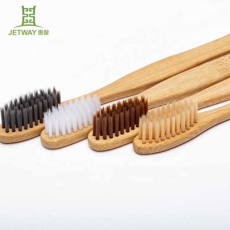 נסיעות בית מלון להשתמש רך/בינוני/קשיח במבוק מברשת שיניים פרימיום