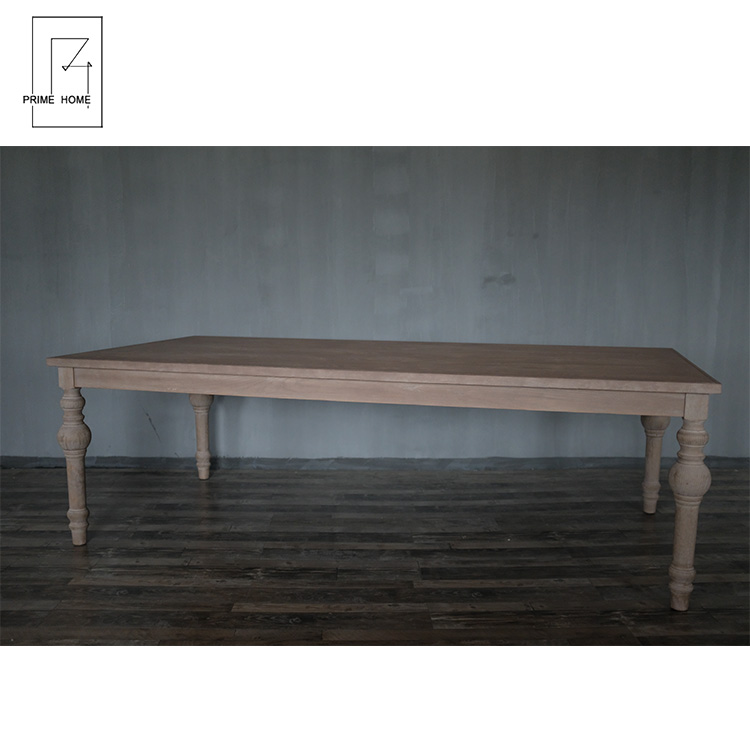Best selling durable using dining table malaysia furniture,restaurant dining table