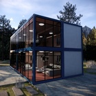 Home Modular Homes Low Cost Well Mobil House Firm Customized Modular Mobil Home Container Prefab House For Sale
