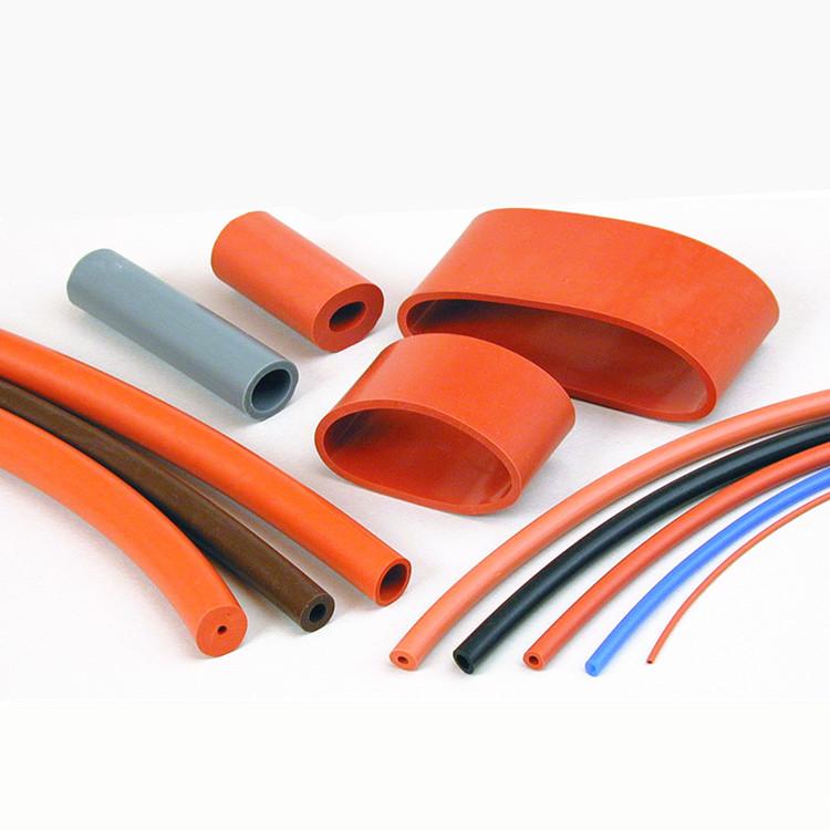 OEM su misura di alta qualità gomma di silicone