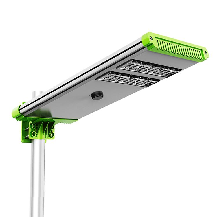 2020 Baru Tiang Solar Garden Light