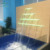 Swimming Pool Water Feature Spa Wall Blade Cascade Acrylic Plastic Waterfall