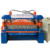 Aluminum Zinc Color Steel Sheet Coil Roof Tile Roll Forming Machine