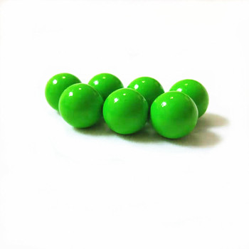Colored Plastic Balls Cheap Acrylic Ball for Game