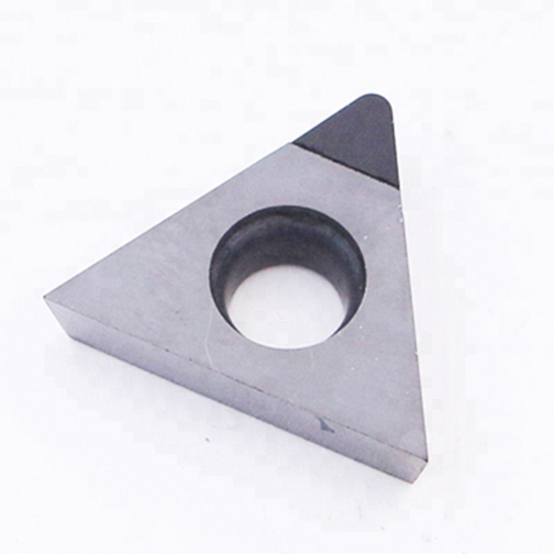 Hot Sale CNC Diamond cutting tool cutter PCD PCBN turning carbide insert TCGW TCMT TCGT 110204 16T304 for lathe tools