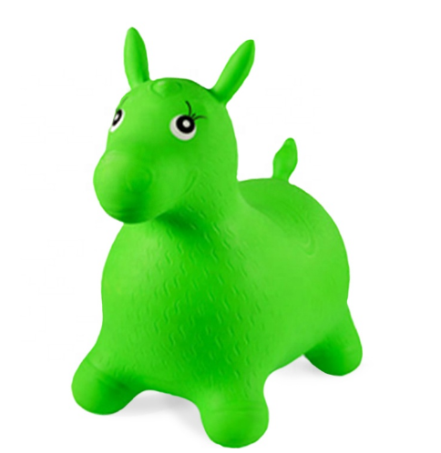 2020 inflatable kids bouncing jumping animal toy