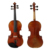 Sinomusik brand 4/4 High Grade Antique handmade professional Violin Violion with Case Bow