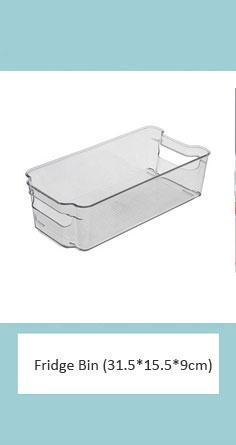 Холодильник ящики и морозильник Организатор холодильник ящики наращиваемых хранения