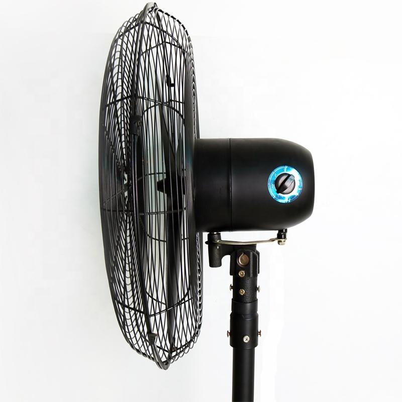 Kanasi Ventilador Ventilateur Home Industrial metal Fan Manufacturer Factory in Electric Fan ,Stand Fan ,and Floor Wall Mist Fan