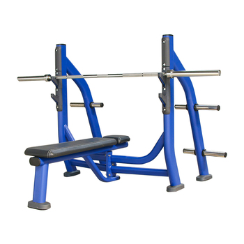 Body Strong Fitness Equipment Wholesale Strength Training Machine Weight Bench Press for Training
