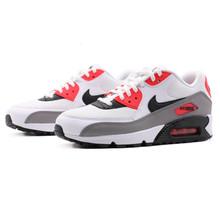 Новое поступление; оригинальные детские кроссовки с воздушной подушкой; детские кроссовки для бега; удобные спортивные кроссовки; Nike Air Max 90;...(Китай)