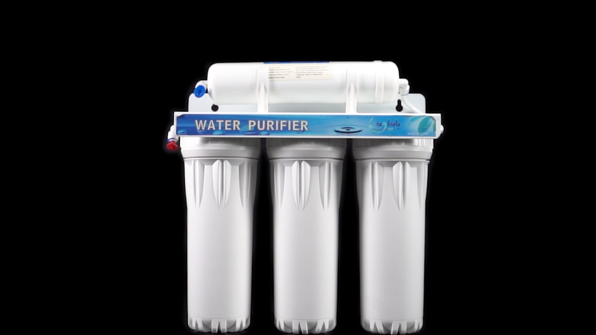 """Wholesale 10"""" Standard Filter Cartridge Water Purifier Filter Without Fittings"""