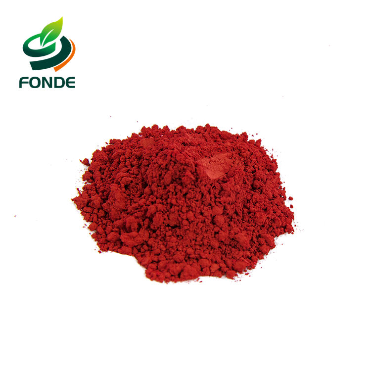 High heat resistance Good Permeability Pigment Red 185/ Permanent Carmine HF4C CAS 51920-12-8 For Paint Ink Rubber Plastic ABS