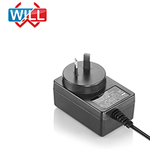 US power adaptor 5 volt 1.5 amp 2amp power adapter 8v 9v 12v 24v 0.5a 1a 1.2a wall charger with UL FCC certificated