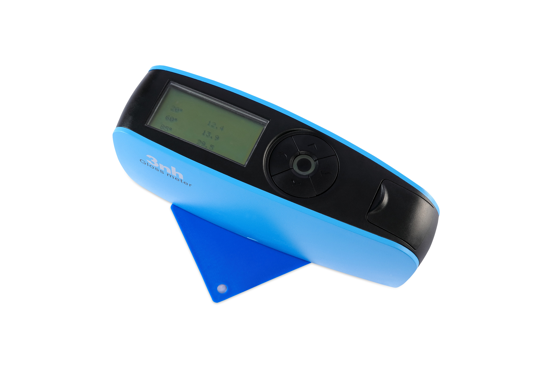 Cheapest 200gu 60 degree Glossmeter Gloss Meter YG60S 3nh with 1 gu glossy range