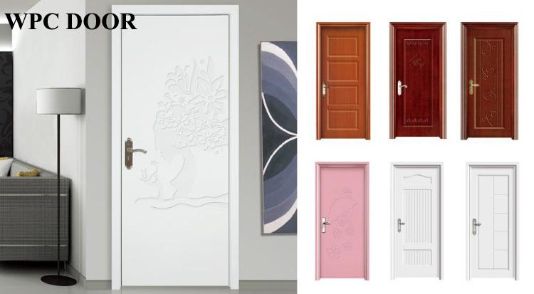WPC DOOR-1