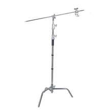 Fotografie Foto Studio light stand C stand Camera Statief Licht Flash Lampen