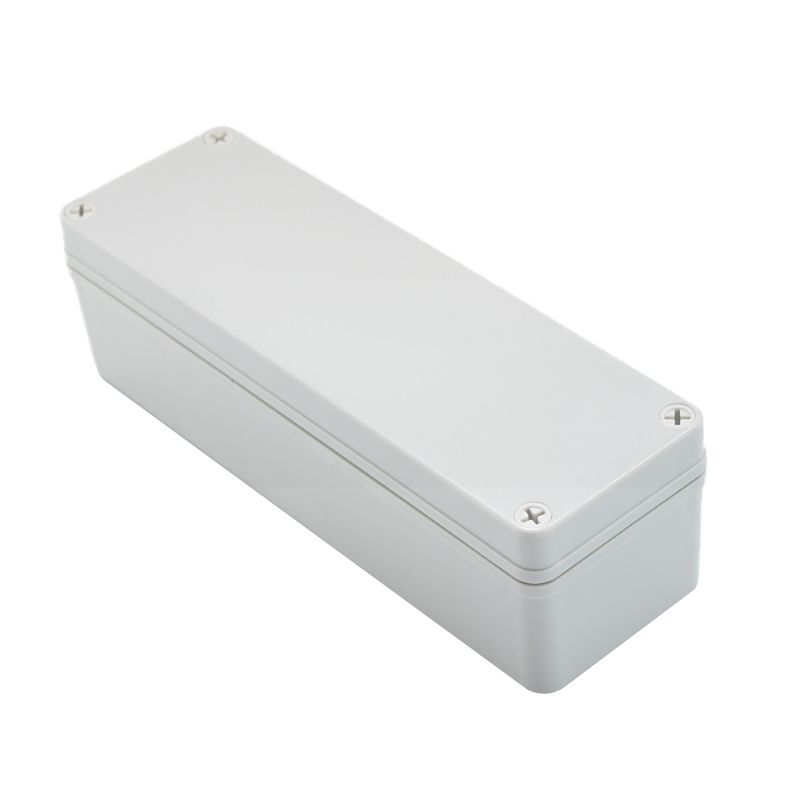 IP65 IP66 IP67 High quality rectangle waterproof plastic boxes for electronic projects