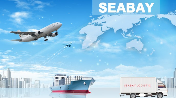 International Top 1 freight forwarder