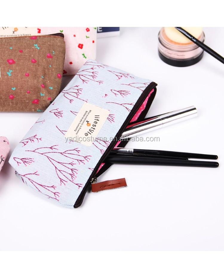 1PC Schoonheidsspecialiste Necessaire Beauty Vrouwen Reizen Toilettas Make Up Make-Up Case Cosmetische Bag Organizer Wash Bag