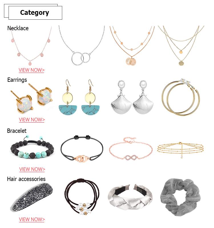 Amazon Choice Hot Sale Elegant Jewelry Set Crystal Shining CZ Cuff pulsera Women Girl Bracelet Bangles