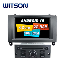 WITSON <span class=keywords><strong>ANDROID</strong></span> 10,0 para PEUGEOT 407 <span class=keywords><strong>ANDROID</strong></span> reproductor <span class=keywords><strong>de</strong></span> <span class=keywords><strong>DVD</strong></span> <span class=keywords><strong>del</strong></span> <span class=keywords><strong>coche</strong></span> GPS