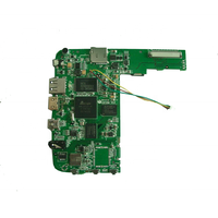Pcba Board Laptop Fr4 Circuit Pcba Manufacturer Pcb Pcba Service Assembly