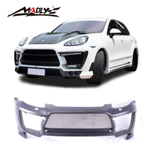 Hoge kwaliteit <span class=keywords><strong>Aero</strong></span> Body kits voor Porsche Cayenne 958 TURBO Breed Madly Stijl body <span class=keywords><strong>kit</strong></span> voor Cayenne 958 body <span class=keywords><strong>kit</strong></span>