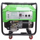 New Portable Generator Generator Made In China Brand New 5kw Gasoline Portable Generator 5000w China Brushless Gasoline Generator
