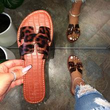 Женские прозрачные шлепанцы, размер 34-43, новинка 2020, модные летние сандалии на плоской подошве, шлепанцы, сексуальная летняя уличная прозрач...(Китай)