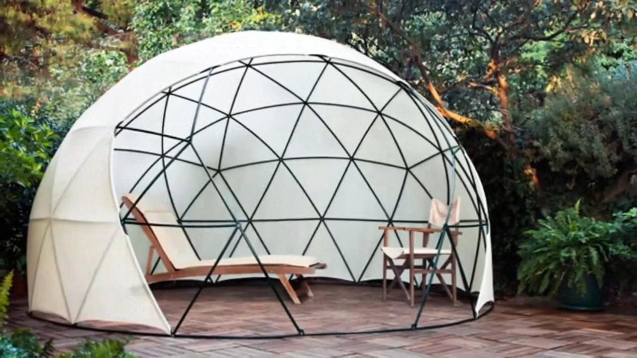 지오데식 돔 천막 조립식 geodome 비즈니스 레저 캠핑 래핑, 온실, 야외 라이프 스타일