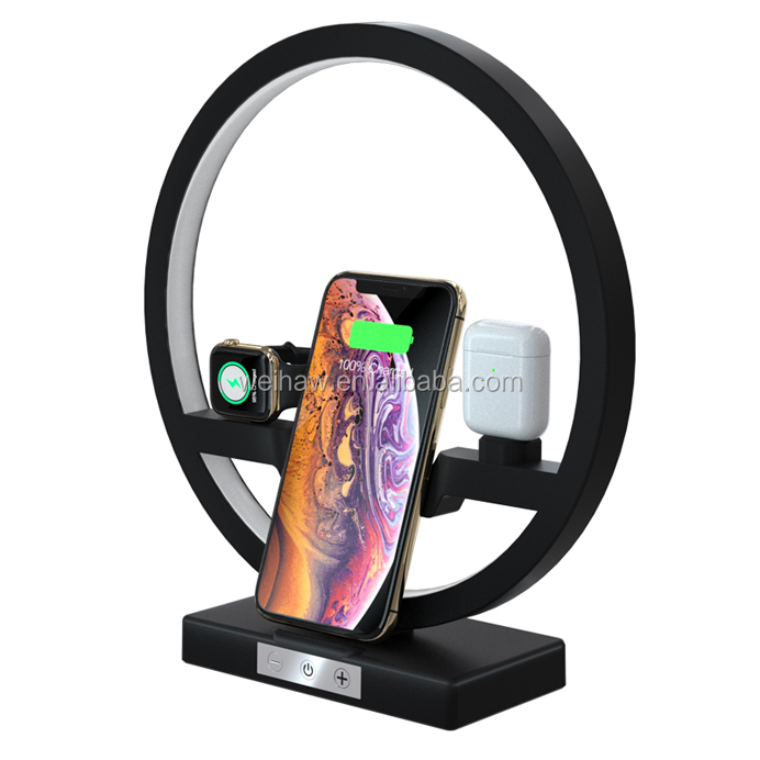 2020 nuovo gadget 360 gradi di rotazione 72 centimetri selfie stick bluetooth altoparlante con 200hAm banca di potere per il telefono mobile