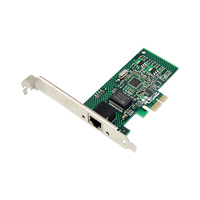 Inte82574L Chipset PCI-E Express RJ-45 1 Port 1Gb Network Card Compatible